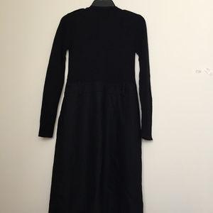 Burberry Dresses - Burberry Women's Long Sleeve Dress